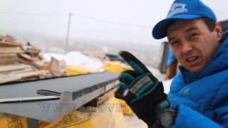 видео Металлочерепица Пурал