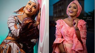 Jaruma Hassana Muhammad tana murnar birthday dinta