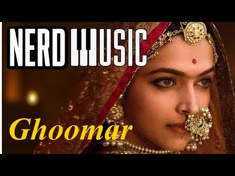 Ghoomar Instrumental Cover by NerdMusic