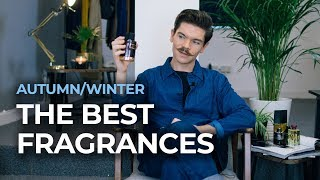 Best Mens Fragrances For Autumn/Winter | 2018