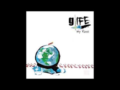 G-Life feat. Madchild - Let It Burn (My Rise 2017)