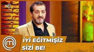 Mehmet Şef Gurur Duydu! | MasterChef Türkiye 75.Bölüm