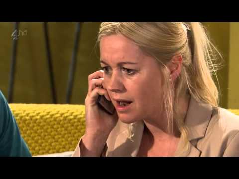 Hollyoaks September 21st 2015