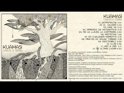 Kuámasi - Cables a Tierra Full Album