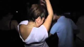 Club Zombie,  Tyler Noze, 24 Marzo 2010 wmv 360p