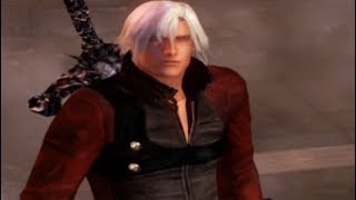 Devil May Cry 2 (PS2) All Bosses (No Damage)