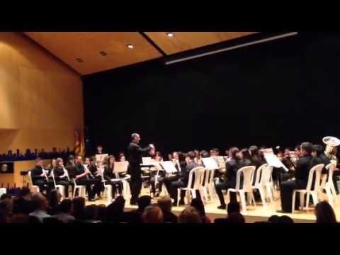Conservatorio Benidorm 2015