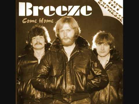 Breeze = Come Home - 1977 - ( Full Album) - (Netherlands)