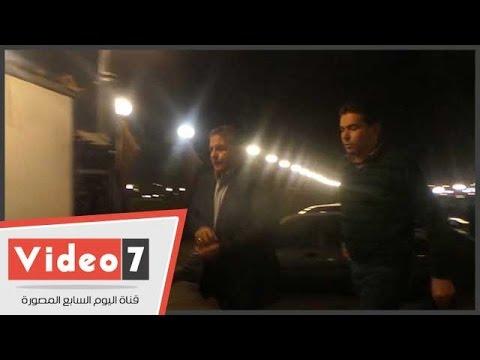 اليوم السابع : طاهر أبو زيد و