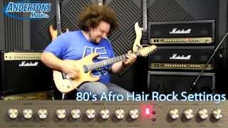 Marshall MA100H 100watt Guitar…