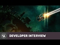 The Long Journey Home by Daedalic | E3 2016 Developer Interview | Unreal Engine
