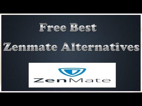 Zenmate Firefox Alternative