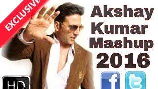 Akshay Kumar | Mashup | Dj Ravi Sharma | Yudeep Sitoula