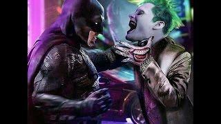 [fanmade] batman 2018 trailer (batman vs the joker)