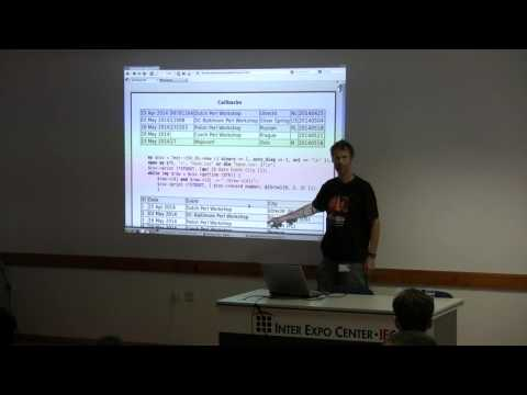CSV made easier for end-users - H.Merijn Brand (Tux)