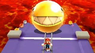 Super Mario Galaxy 2 Walkthrough - Part 23 - Chompworks Galaxy