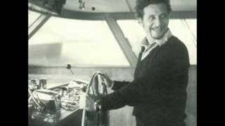 "Alfredo Kraus y ""La Golondrina"""
