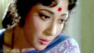 Tumhari Nazar Kyon Khafa Ho Gayi (sad) - Md Rafi, Lata Mangeshkar, Do Kaliyan Song