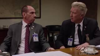 Твин Пикс / Twin Peaks (3 сезон). 2017.  Русский трейлер №2