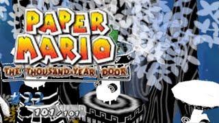 El mecanismo de la pierda Puni/Paper Mario: La Puerta MIlenaria #22