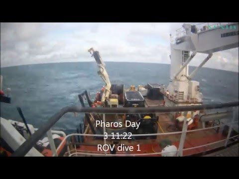 MAIB Investigation: Cemfjord
