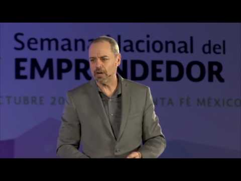 Conferencia: Tiempo de transformar con Yan Allan Smith