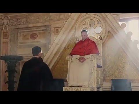 3-й сезон Великолепные Медичи. Официальный Трейлер. Ожидание- Реальность. 16+.