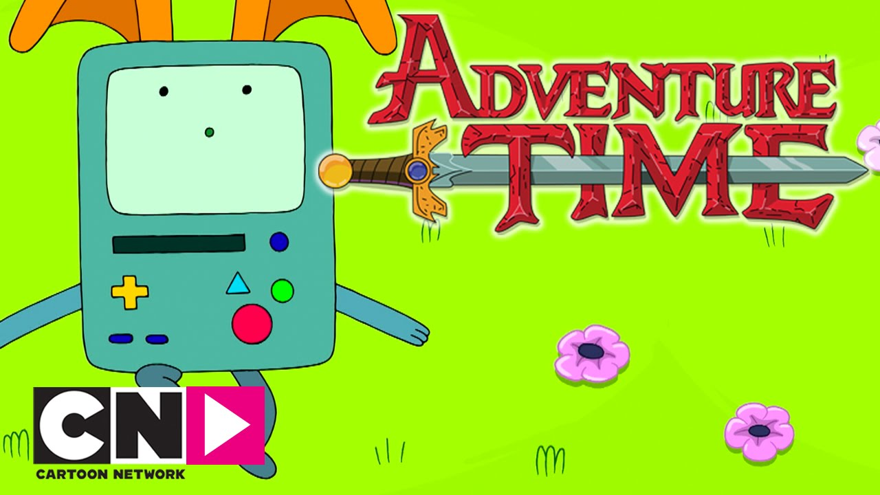 Adventure time football game