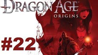 "Let´s Play Dragon Age Origins - German [Part22] ""Dämon + Kind = na ganz toll..."""