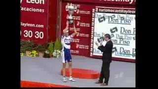 2003 ブエルタ・ア・エスパーニャ 第21ステージ (アレサンドロ・ペタッキ)