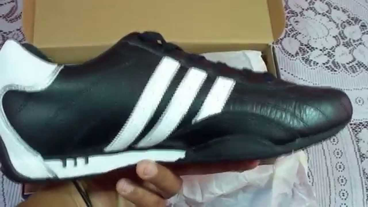 sale retailer 6ee76 dff77 adidas - ADI RACER LOW - G16082 - Unboxing - YouTube