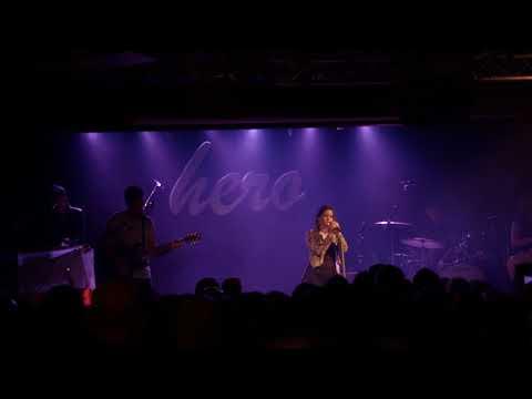 Maren Morris, Hymn @ The Leadmill...