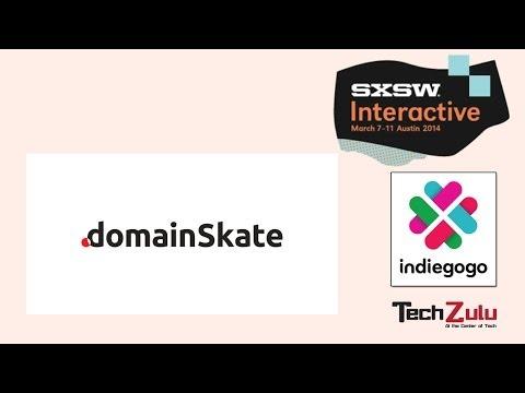 DomainSkate - Howard Greenstein - SXSW 2014