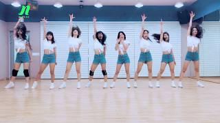 Nature 네이처 34 Allegro Cantabile 34 안무 영상 Dance Practice