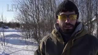 Обзор на Защитные очки Husqvarna