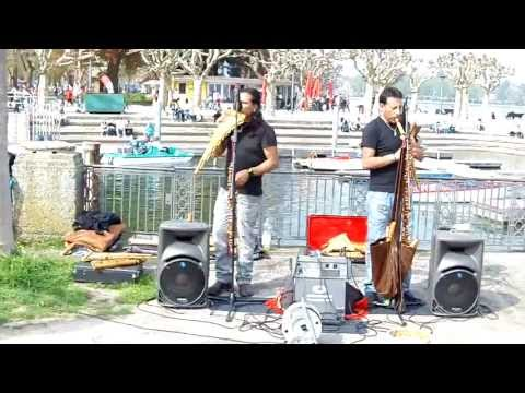 Indian Music (Indigenous peoples of the Americas)