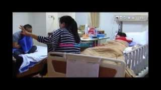 Anang Hermansyah setia menunggu Ashanty yang sedang sakit - Intens 19 Feb 2013