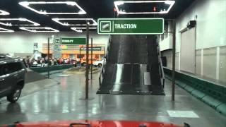 2012 Jeep Wrangler Demo - Offroad Course - PDX Int'l Auto Show. thumbnail