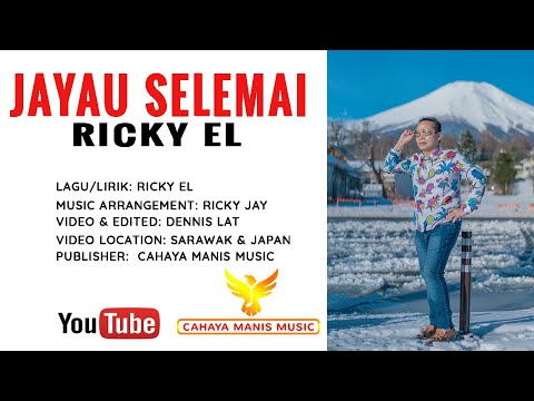 Ricky EL- Jayau Selemai (Official Music Video)
