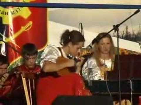 День города Миллерово 2007