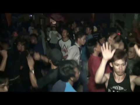 JANDA MUDA IS THE BEST - MAHMUD... DEWI MUSIC LIVE SUNGAI LILIN# PART 2