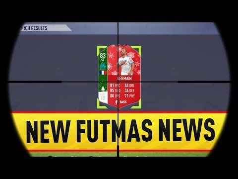 NEW LEAKED FUTMAS NEWS! INVESTING TIPS AND TOTW SNIPING! (FIFA 18 ULTIMATE TEAM)