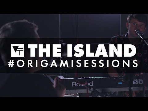 Vinyl Theatre: The Island [ORIGAMI SESSIONS]