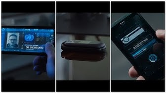 Do you remember these phones featured in the Marvel Cinematic Universe movies?