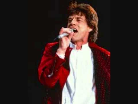 Mick Jagger - Old habits die hard - 2004