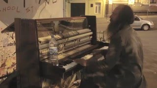 ЭТО НЕЧТО!!! Чистейшее звучание PIANO+исполнение ВИРТУОЗА thumbnail