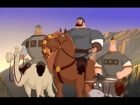 Полнометражные мультфильмы смотреть бесплатно в хорошем