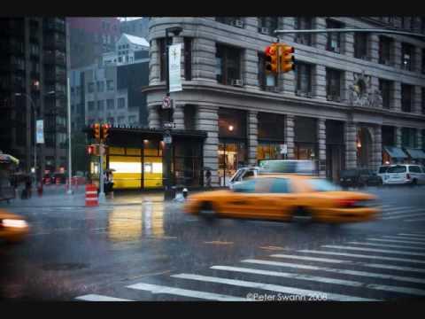 Michael Franks- Rainy Night in Tokyo