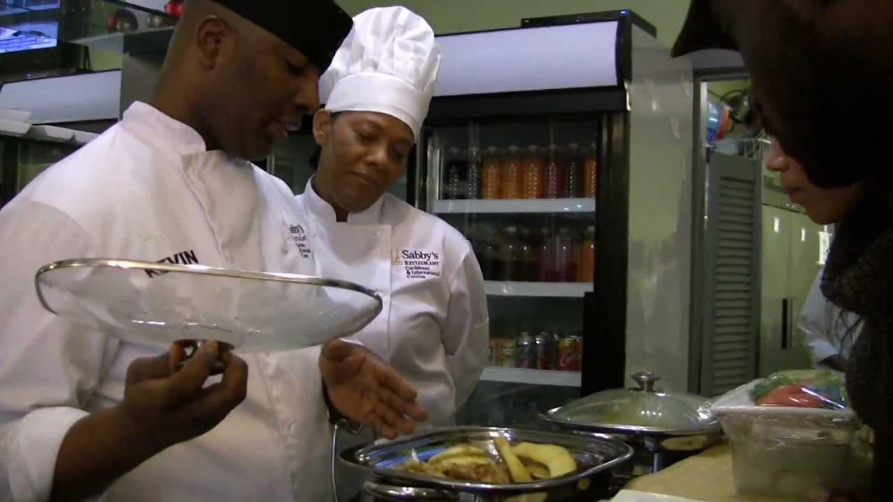 The best caribbean international cuisine sabby 39 s - Best international cuisine ...