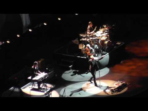 U2 6/25/17: 10 - Red Hill Mining Town - Foxborough, MA